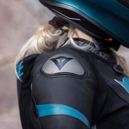 Dainese women's motorbike gear