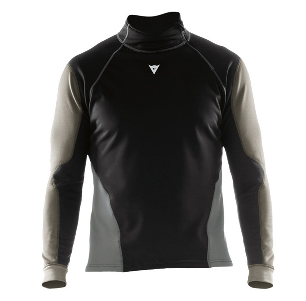 TOP MAP WS BLACK/ANTHRACITE/GRAY- Ropa Interior