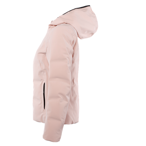 SKI DOWNJACKET LADY MISTY-ROSE- Downjackets