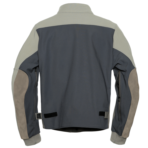 KAYES TEX JACKET - Jacken