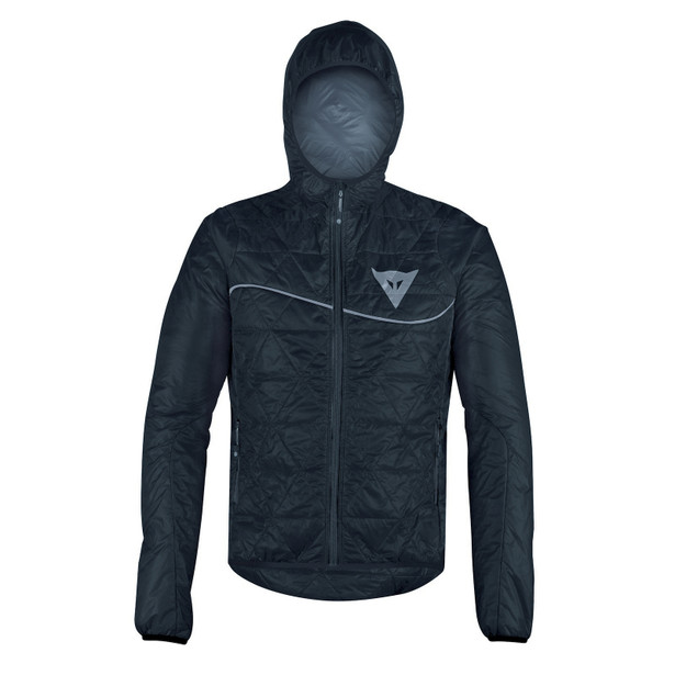 LOFT-LITE JACKET BLACK- Jacken