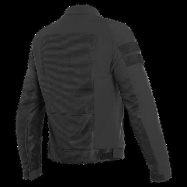 AIR-TRACK TEX JACKET BLACK/BLACK- Textil