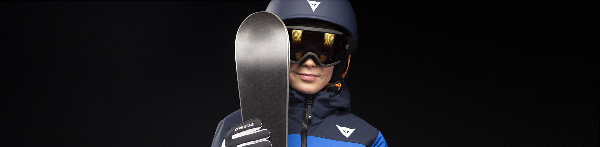 Dainese Winter Sports Scarabeo Kid