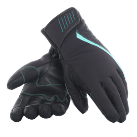 HP2 GLOVES LADY STRETCH-LIMO/VAPOR-BLUE