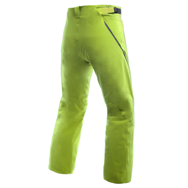 HP1 P M1 LIME-GREEN- Pantalones