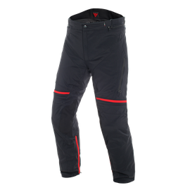 CARVE MASTER 2 GORE-TEX PANTS BLACK/RED- Gore-Tex®