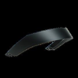 PRO SPOILER PISTA GP RR/PISTA GP R (+viti in plastica) - NERO OPACO