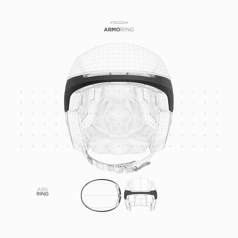 Armoring® System
