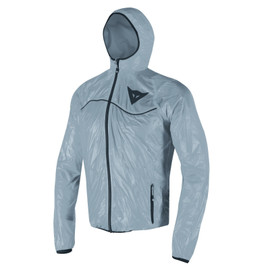 ARIA-LITE WINDBREAKER GREY/BLACK- Jackets