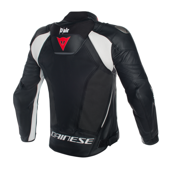 Misano D-air® Perforated jacket - Chaquetas