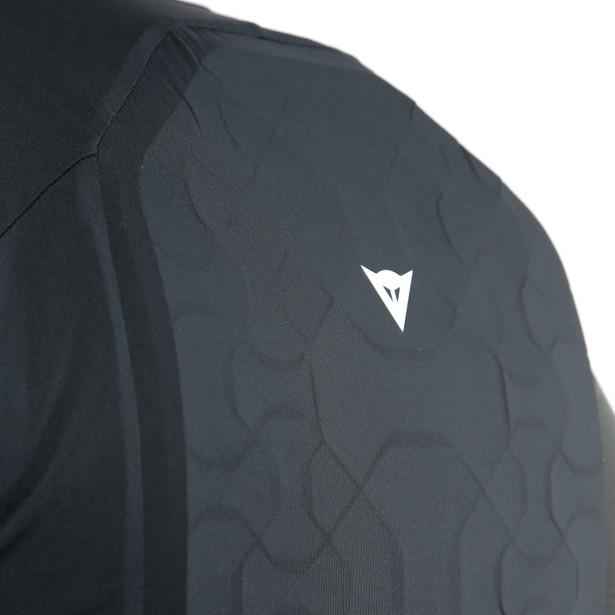 AUXAGON WAISTCOAT MAN STRETCH-LIMO/STRETCH-LIMO- Rückenschutz