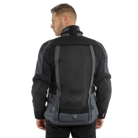 D-EXPLORER 2 GORE-TEX® JACKET EBONY/BLACK- Gore-Tex®