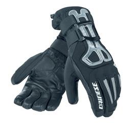 D-IMPACT 13 D-DRY® GLOVE BLACK/WHITE- Gloves