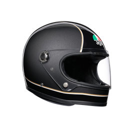 X3000 MULTI E2205 - SUPER AGV BLACK/GREY/YELLOW - Promotions