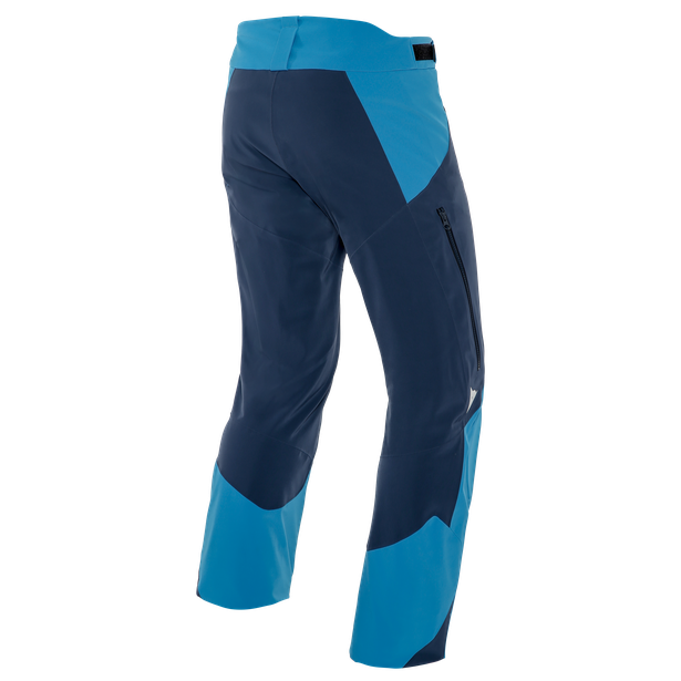 HP1 PM1 BLACK-IRIS/IMPERIAL-BLUE- Pantaloni