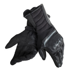 AIR FAST UNISEX GLOVES BLACK/BLACK/BLACK- Gloves