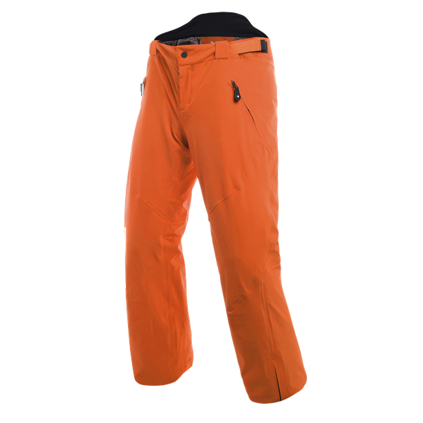 HP2 P M1 RUSSET-ORANGE- Hosen