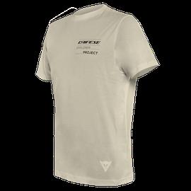ADVENTURE LONG T-SHIRT GOAT/BLACK- Casual Wear