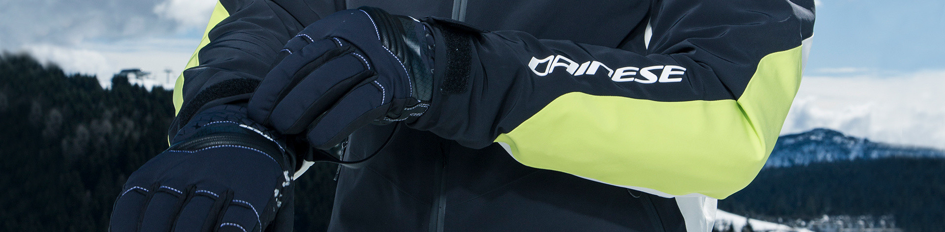Dainese Winter Sports - Gloves