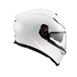 K-5 S MONO ECE DOT - PEARL WHITE - K-5 S