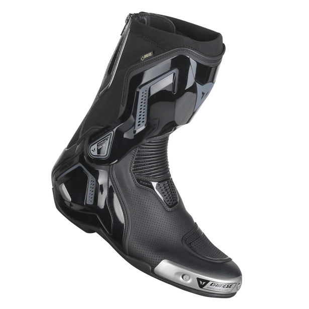 TORQUE D1 OUT GORE-TEX® BOOTS BLACK/ANTHRACITE- Wasserfest