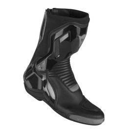 COURSE D1 OUT BOOTS BLACK/ANTHRACITE- Bottes