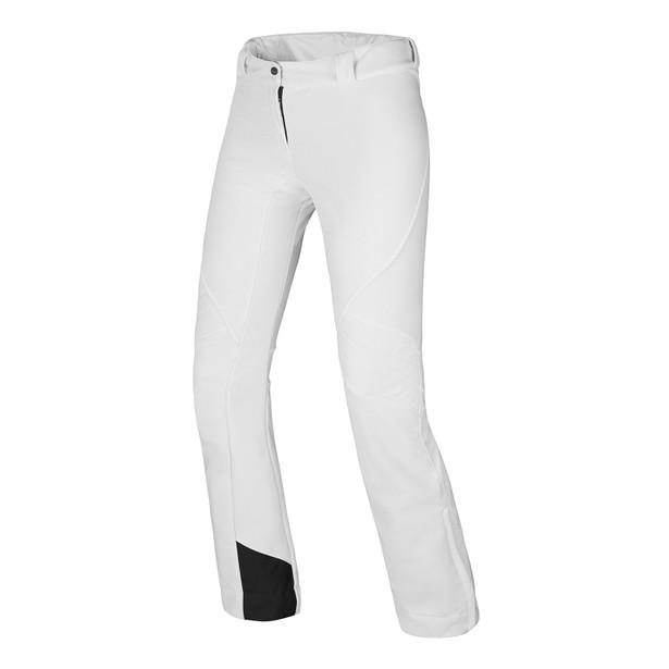 2ND SKIN PANTS LADY WHITE- Ski Pants
