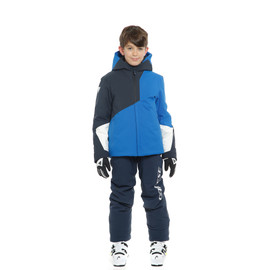 HP FLAKE RIBBO KID LAPIS-BLUE/DARK-SAPPHIRE- Kids