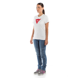 SPEED DEMON LADY T-SHIRT - T-Shirts