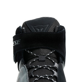 ENERGYCA AIR SHOES BLACK/ANTHRACITE- Scarpe