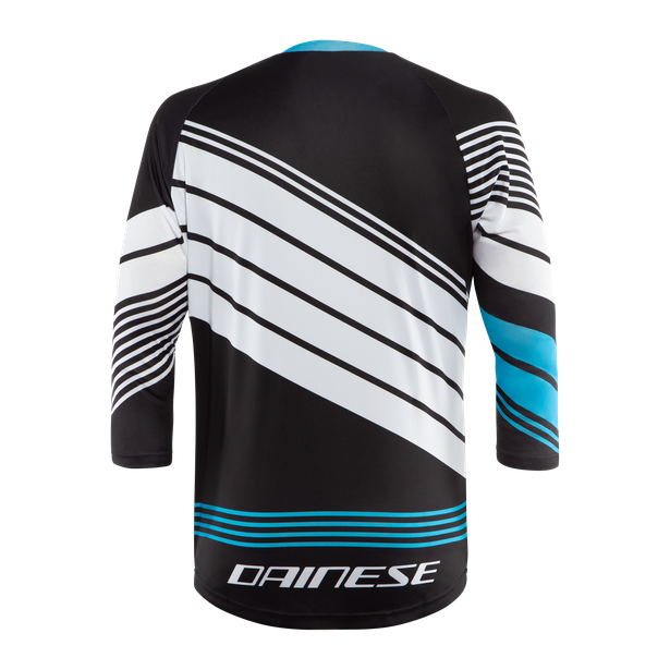 HG JERSEY 2 HAWAIIAN-OCEAN/STRETCH-LIMO/WHITE- Jerseys