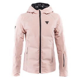 SKI DOWNJACKET LADY MISTY-ROSE