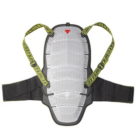 ACTIVE SHIELD 01 EVO WHITE- Protecciones