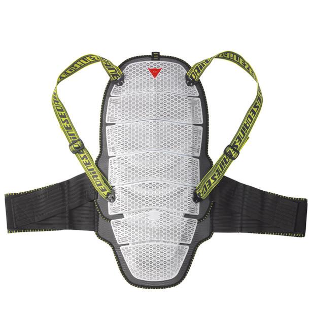 ACTIVE SHIELD 01 EVO WHITE- Rückenschutz