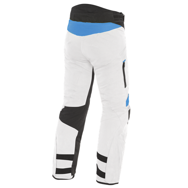 DOLOMITI GORE-TEX PANT LIGHT-GRAY/BLACK/ELECTRON-BLUE- Hosen
