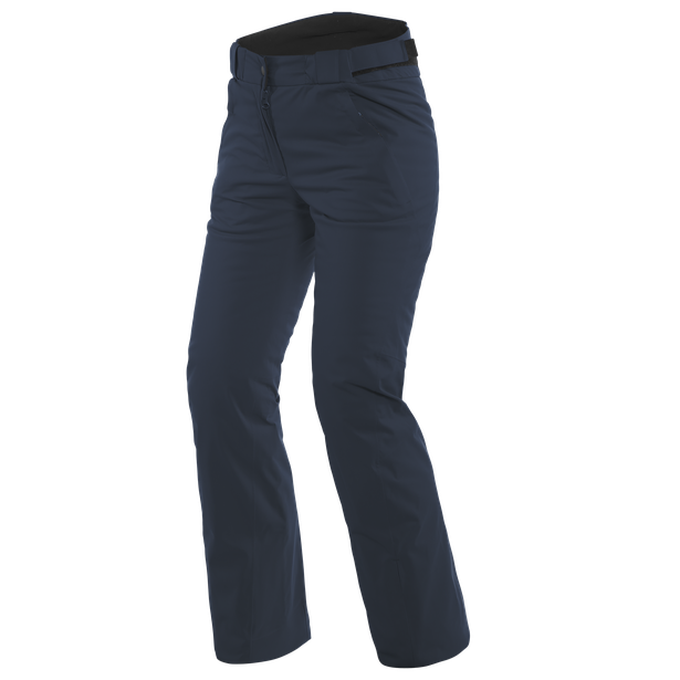 HP BARCHAN PANTS WMN BLACK-IRIS- Women Winter Pants