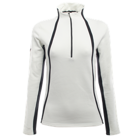 HP2 HALF ZIP LADY - Thermal Layers