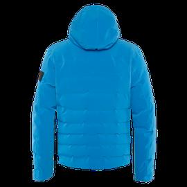 SKI DOWNJACKET SPORT IMPERIAL-BLUE/STRETCH-LIMO- Daunenjacken
