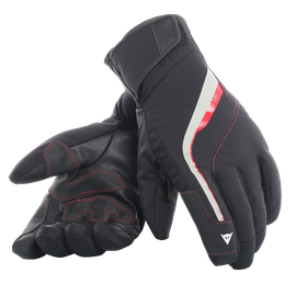 HP2 GLOVES STRETCH-LIMO/HIGH-RISK-RED- Gloves