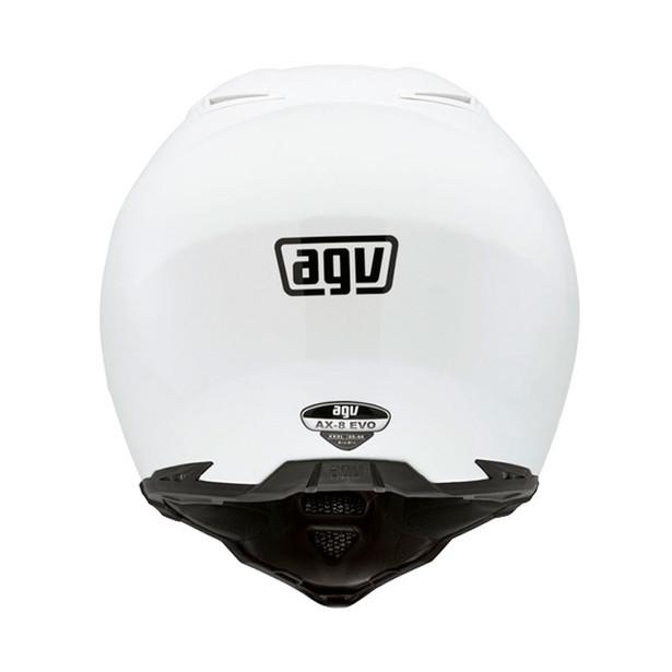 AX-8 EVO E2205 MONO - WHITE - Promotions