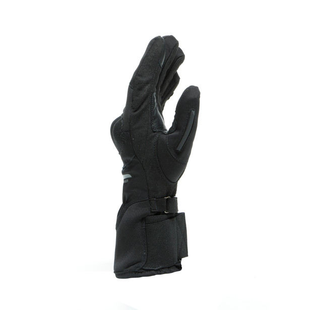AURORA LADY D-DRY GLOVES BLACK/BLACK- Gloves