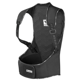 ALTER REAL BACK PROTECTOR LADY BLACK