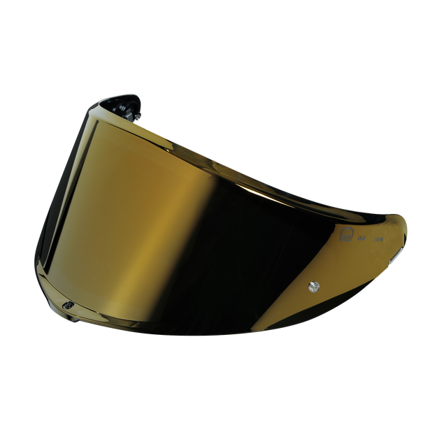 AGV VISOR K6 - MPLK - IRIDIUM GOLD - Accessories