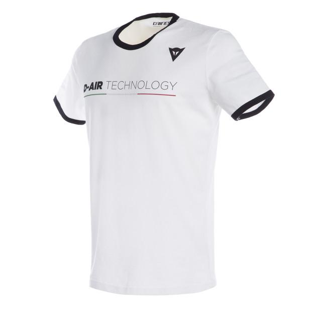 T-SHIRT INNOVATION D-AIR WHITE- Casual Wear