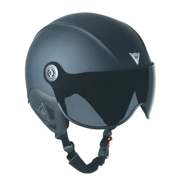 V-VISION HELMET BLACK- Helme