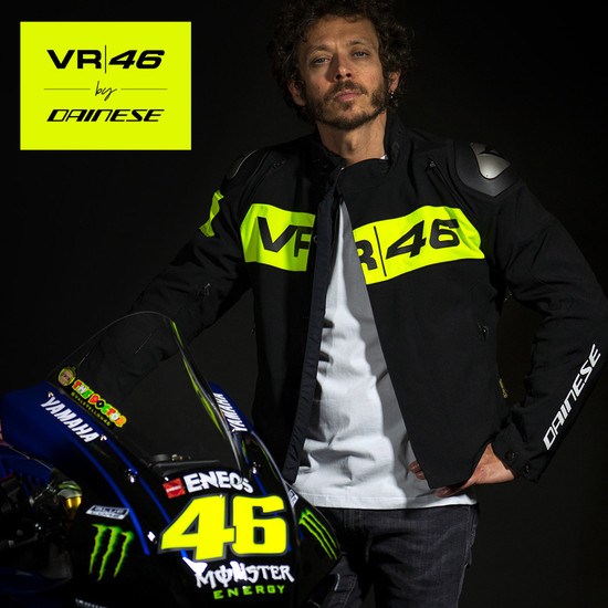 VR46 COLLECTION