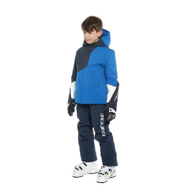 HP FLAKE RIBBO KID LAPIS-BLUE/DARK-SAPPHIRE- Bambino