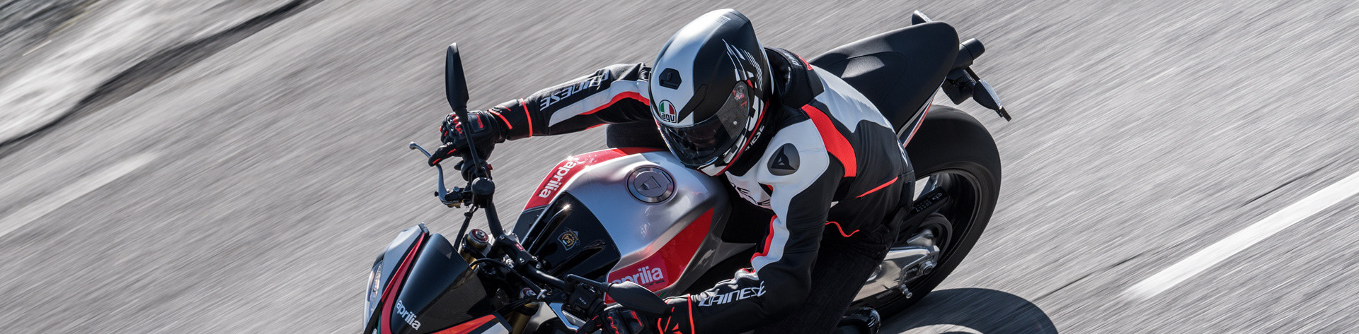 AGV Riding style - sport