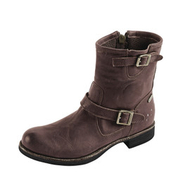BAHIA LADY D-WP® SHOES DARK BROWN