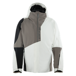 HP NEEDLE STAR-WHITE/CHARCOAL-GRAY/BLACK-TAPS- Jackets